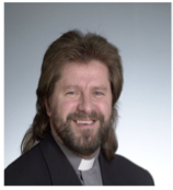 isä Peter Gebara SCJ